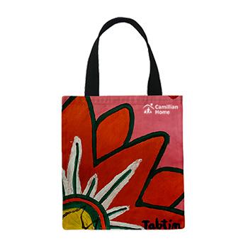 กระเป๋าผ้า-สีสันแห่งดอกไม้-บ้านคามิลเลียน-12t