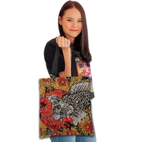 กระเป๋าผ้า-มัสยา-อี๊ดเมืองน่าน
