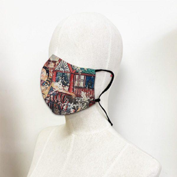 หน้ากากผ้า-อีโรติคล้านนา 4-อี๊ดเมืองน่าน